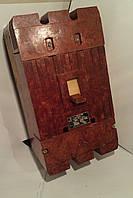 Автоматический выключатель  А3796 НУ3 400А
