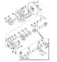 Вилка кардана S80726