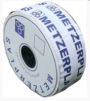 Капельная трубка Lin Metzerplas (Метцерпласт) 6 милс, 20 см, 1,2 л/ч, 2500 м бухта, Израиль