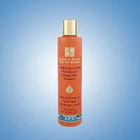 Пилинг для очистки лица, не содержащий мыла с глицерином, апельсиновым маслом и витамином Е. Health & Beauty