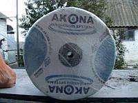 Капельная трубка Akona (Акона) 6 милс, 20 см, 1,6 л/ч, 2500 м бухта, Турция