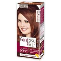 """Крем-краска для волос """"FantasyFLIRT"""" Светло-коричневый HDF 129"""