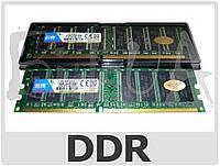 ♦ DDR 1-Gb 400-MHz - RETAIL - Новая - Полная совместимость - Гарантия ♦