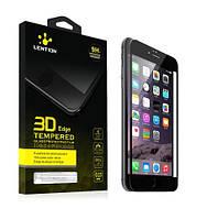Защитное стекло LENTION 3D для iPhone 6/6s