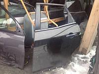 Запчасти Мазда  Mazda CX-7 08г. Дверь задняя L в сборе