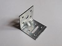 Уголок равносторонний ремонтный усиленый 50х50х50х2,5 мм