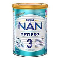 Детская сухая молочная смесь Nestle NAN 3 , 400 г