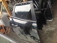 Запчасти Мазда  Mazda CX-7 08г. Дверь задняя R в сборе
