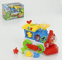 Детская игрушка Паровозик для мальчика