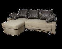 "Угловой диван ""Клинтон"" в ткан 3 категории ткань 3"