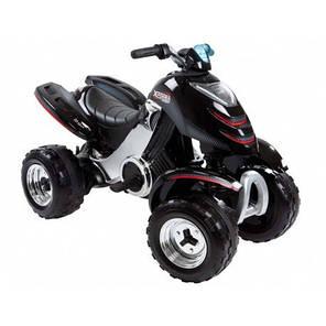 Детский электрический квадроцикл Quad X-Power Smoby 33050, фото 2