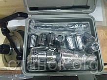 Zenitech UFM 120 Digi фрезерный станок по металлу широкоуниверсальный фрезерний верстат зенитек юфм 120 диги, фото 3