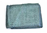 Сетка затеняющая, зеленая в пакете, 3,6х10 м, Verano Испания