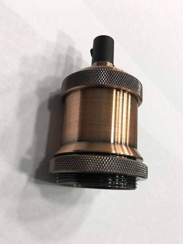 AMP патрон 11 red copper (в сборе )