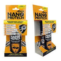Аэрозольный состав NANOPROTECH Super Смазка 210мл