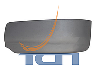 Угол бампера левый MAN TGA L-XL 2000> T330008 ТСП Китай