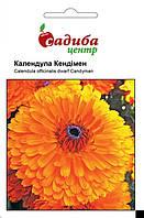 Календула Кендимен - цветы, 0,2 г семян, ТМ Садыба Центр