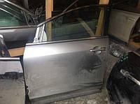 Запчасти Мазда  Mazda CX-7 08г. Дверь передняя L в сборе