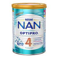Детская сухая молочная смесь Nestle NAN 4 , 400 г