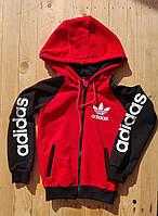 Реглан, олимпийка подросток Adidas