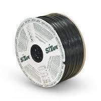 Капельная лента Siplast I-Tape (Сипласт) 6 милс, 15 см, 5,3 л/ч, 250 м бухта, (размотка), Италия