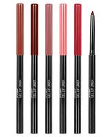 Гелевый карандаш для губ Wet n Wild Perfect Pout Gel Lip Liner