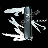 Нож Victorinox Huntsman 1.3713.3 Black