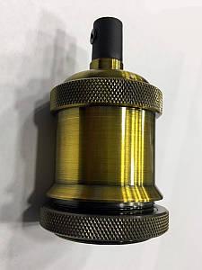 AMP патрон 11 gold  (в сборе )
