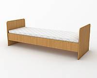 Кровать детская 140х60 см. Цвет на выбор