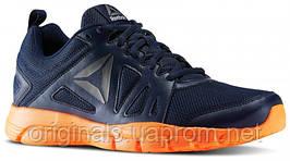 Яркие кроссовки для занятия спортом Reebok Trainfusion Nine 2.0 BD4794