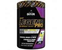 Cutler Legend Pro 30 serv