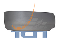 Угол бампера правый MAN TGA L-XL 2000> T330003 ТСП Китай