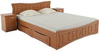 Ліжко СУЗІР'Я, 2-спальне