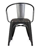 Металлическое кресло Барселона для Кафе, Баров и Ресторанов