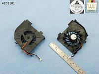 Вентилятор для ноутбука HP DV5-1000, DV5T (PVB065D05H-F01-AE), DC(5V, 0.38A), 3pin