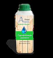 Гидрофобизатор для дерева Aquaprotech 1л