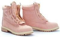 Женские ботинки от польского производителя