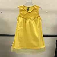 Детская одежда оптом Платье нарядное для девочек оптом р.2-7 лет