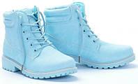 Качественные и модные женские ботинки.Новинка сезона!