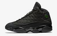 """Кроссовки Air Jordan 13 """"Black Cat"""""""