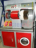 Специальная обтачивающая машина для ремонта обуви СОМ модель 70D