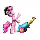 Hasbro My Little Pony Guardians of Harmony пони Пинки Пай - Стражи гармонии, фото 2