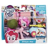 Hasbro My Little Pony Guardians of Harmony пони Пинки Пай - Стражи гармонии, фото 3