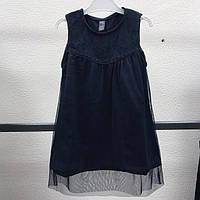 Детская одежда оптом Платье нарядное для девочек оптом р.2-9 лет