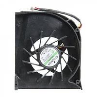 Вентилятор для ноутбука HP DV6000 (KSB0605HB-6L73), DC(5V, 0.36A), 4pin