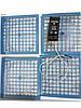 Инкубатор Наседка ИБ-120 цифровой с механическим переворотом для куриных и перепелиных яиц, фото 9