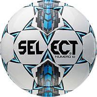 Мяч футбольный SELECT Numero 10 2015 (размер 3)