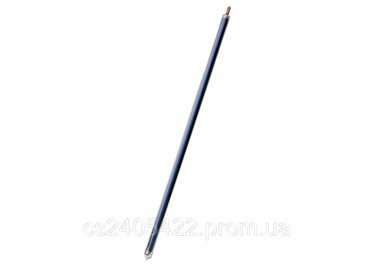 Тепловая вакуумная трубка Heat pipe (ALN/AIN-SS/Cu) Ø58*1800 мм Конд. Ø24 мм.