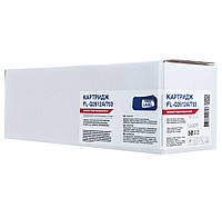 Картридж HP 12A (Q2612A), Black, LJ 1010/1020/1022/3015/3020/3030/3050/3055, Free Label (FL-Q2612A/703)