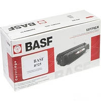 Картридж Canon 725, Black, LBP-6000/6020, MF3010, 1.6k, BASF (B725)